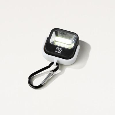 Bull Carabiner Light
