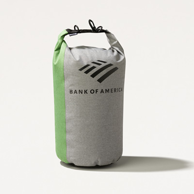 Bank of America Koozie® Dry Bag