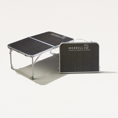 Merrill Portable Mini Table