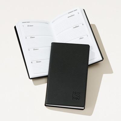 Bull 2020 Pocket Calendar
