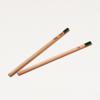 Flagscape Sprout Pencils - 2 Pack