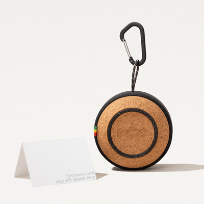 House of Marley™ No Bounds Portable Bluetooth Speaker