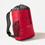 (RED) Hybrid Backpack