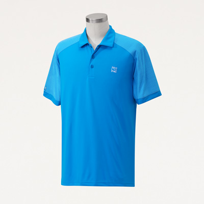 Bull Men's Antigua® Men's Performance Polo