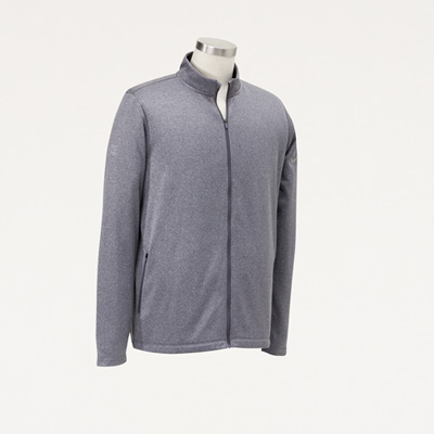 Bull Nike® Men's Full Zip Jacket
