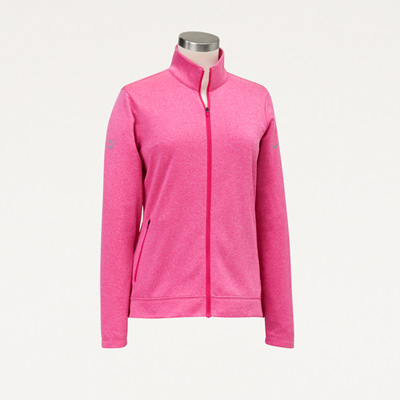 Bull Nike® Ladies' Full Zip Jacket