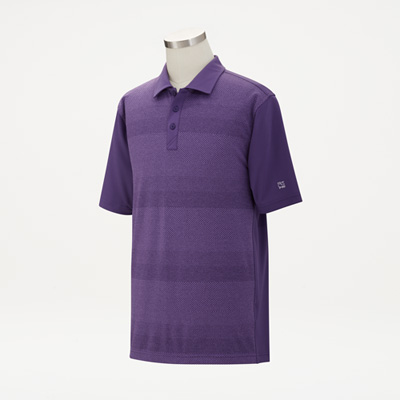 Bull Cutter & Buck® Men's Crescent Polo
