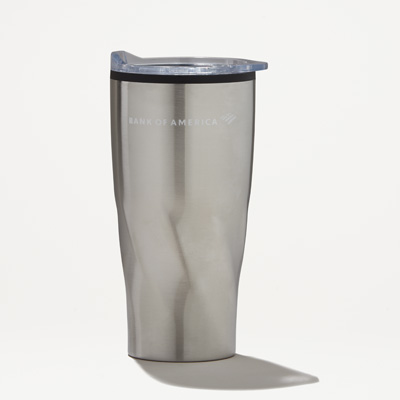 Bank of America 20-Ounce Ken Tumbler