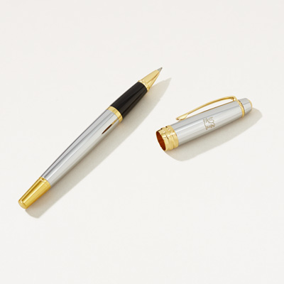Bull Cross® Bailey Rollerball Pen