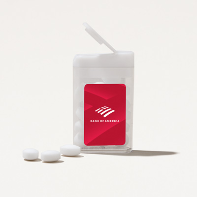 Bank of America Mini Mint Pack