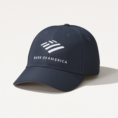 Bank of America Signature Cap