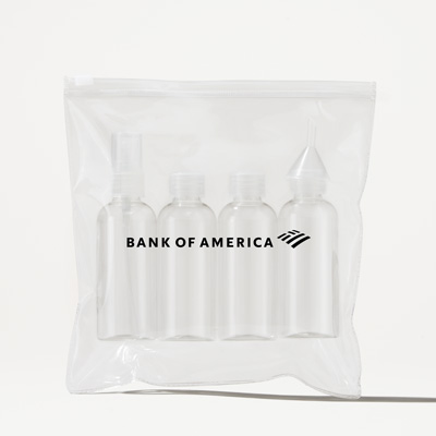 Bank of America Carry-On Kit