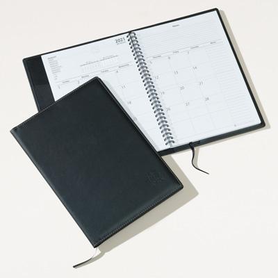 Bull 2021 Desk Calendar