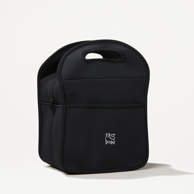 Bull Neoprene Lunch Tote