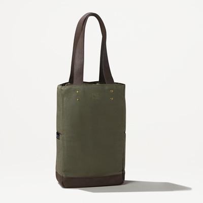 Bull 2-Bottle Wine Cooler Bag