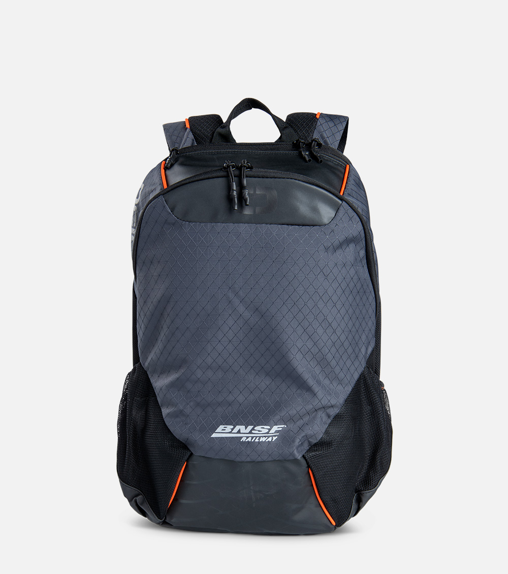 Get your BNSF bags here