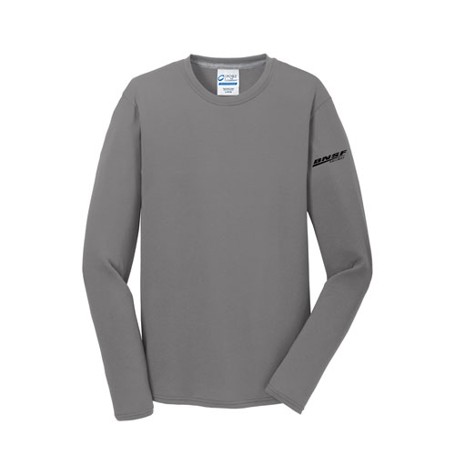 BNSF Long-Sleeve Performance T-Shirt