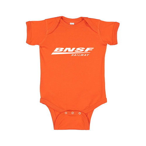 BNSF Rabbit Skins™ Infant Bodysuit
