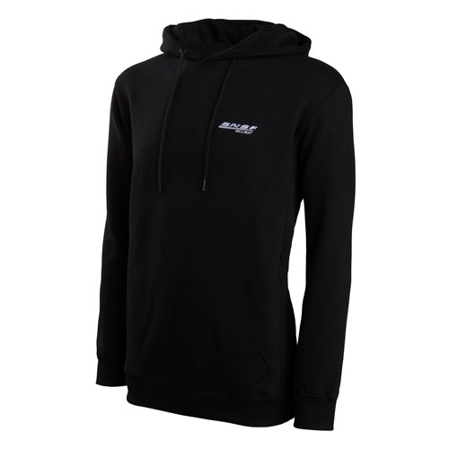 BNSF Ultimate Fleece Pullover Hoodie