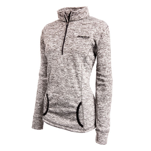 BNSF Ladies' Cosmic Quarter-Zip Fleece