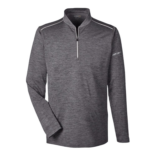 BNSF Kinetic Performance Quarter-Zip