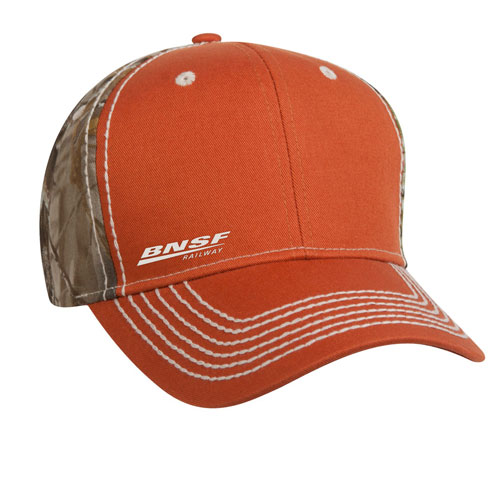 BNSF Realtree Hardwoods® Hunter Cap