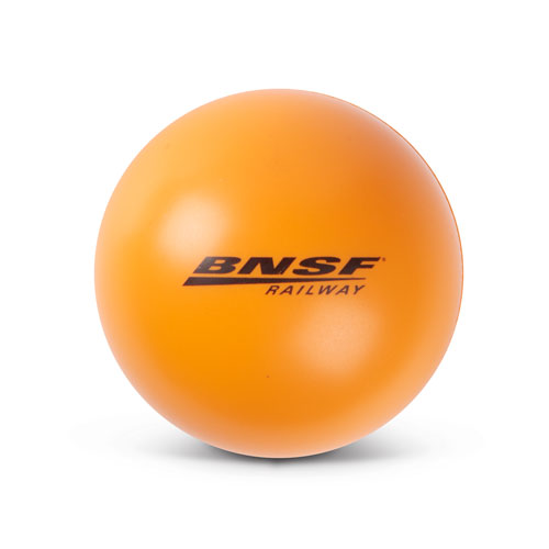 BNSF Stress Relief Ball