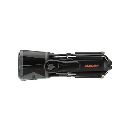 BNSF Flashlight-Screwdriver Multitool
