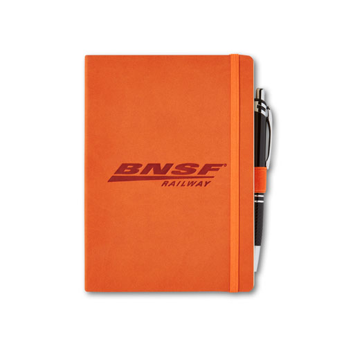 BNSF Revello Journal