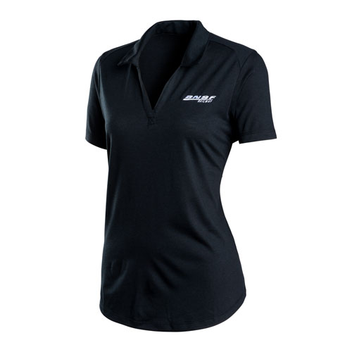 BNSF Ladies' Sport-Tek® Tri-Blend Performance Polo