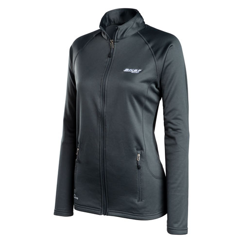 BNSF Ladies' Eddie Bauer® Active Fleece Jacket