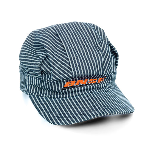 BNSF Youth Engineer Cap