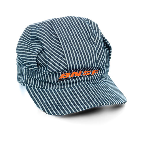 BNSF Engineer Cap
