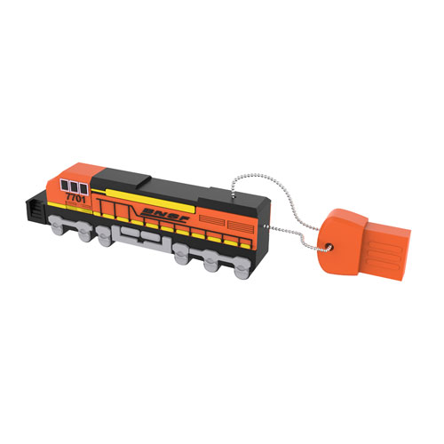 BNSF Locomotive USB Drive