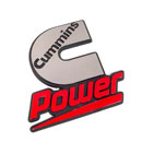 Cummins Power Badge (CI3571)