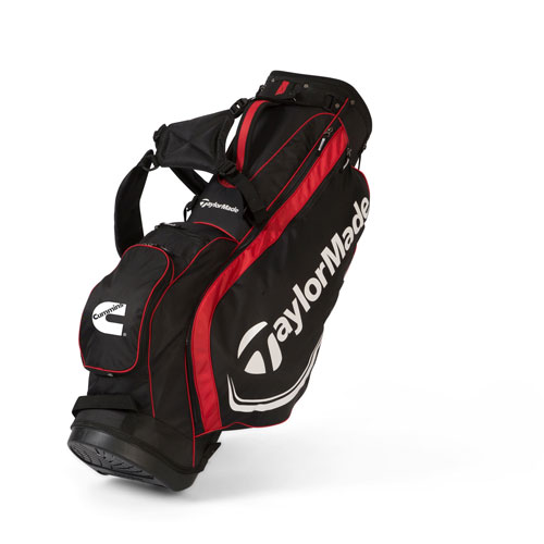 TaylorMade® Custom 4.0 Stand Golf Bag