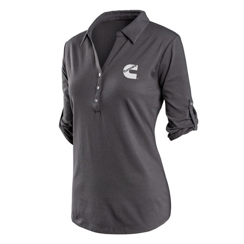 Cummins Ladies' Thrive Polo