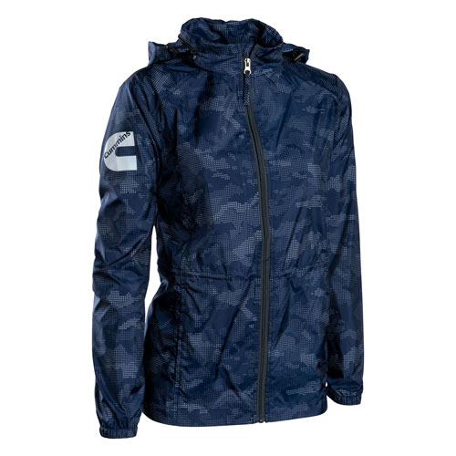 Cummins Ladies' North End Rotate Reflective Jacket