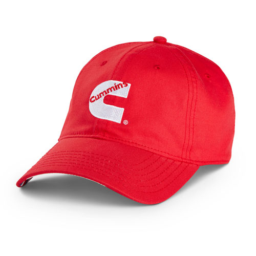 Cummins Revolution Cap