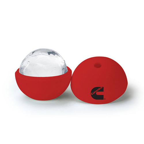 Cummins Silicone Sphere Ice Mold
