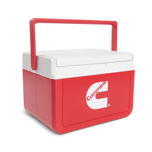 Cummins Coleman® 6-can FlipLid™ Cooler