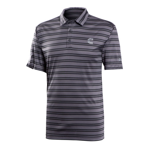 Under Armour® Tech Striped Polo