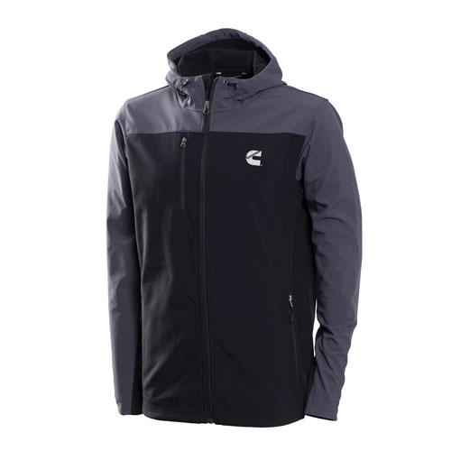 Torque Time Softshell Jacket