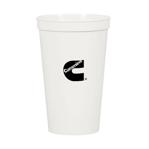 Big Game 22 oz. Stadium Cup