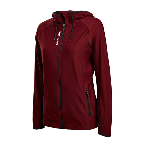 Ladies' Kaiser Knit Active Jacket