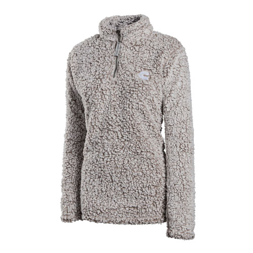 Ladies' Epic Sherpa Pullover