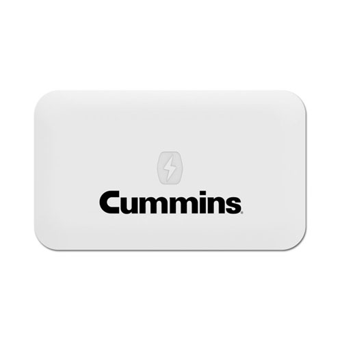 Cummins PhoneSoap® 3.0 UV Sanitizer + Charger