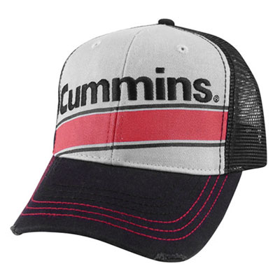 Cummins Trucker Cap