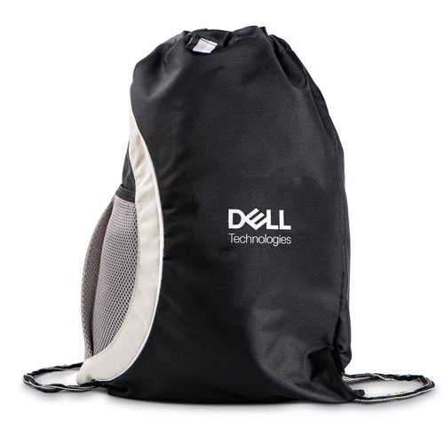 Dell Technologies Recycled Drawstring Sport Pack