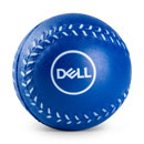 Dell Baseball Stress Reliever